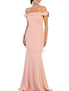 Bridesmaid dresses,formal evening prom gown